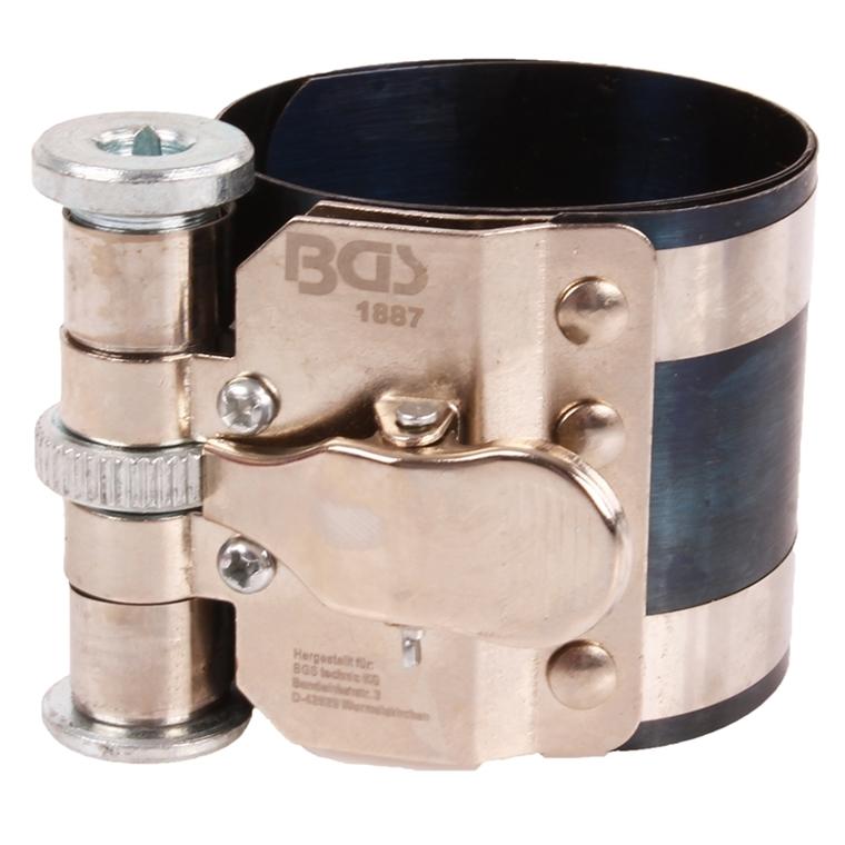 Kolbenring-Spannband 60-90 mm