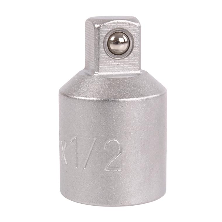Steckschlüssel Nuss Reduzierstück Adapter 3//8 auf 1//2 Zoll
