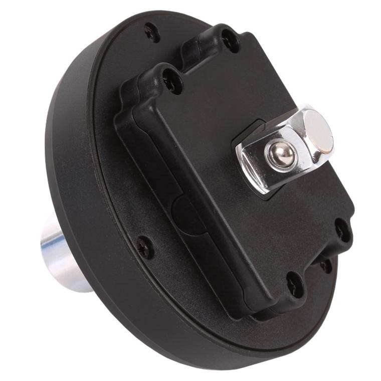 TECPO Digitaler Drehmoment Adapter mit Drehwinkel Meßgerät 1//2 Zoll 17-340 Nm